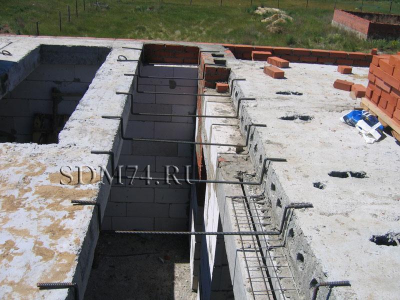 арматура для заливки бетонного пола